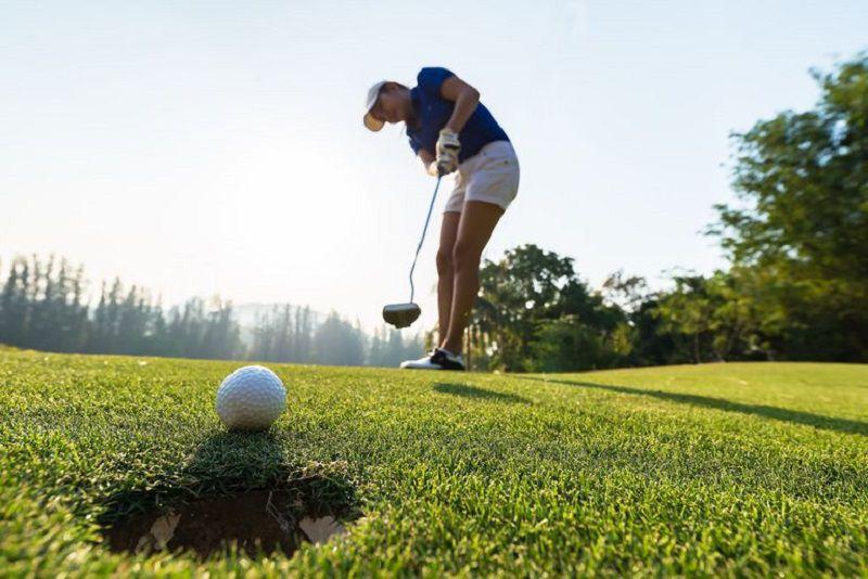 Kỹ thuật putting trong đánh golf