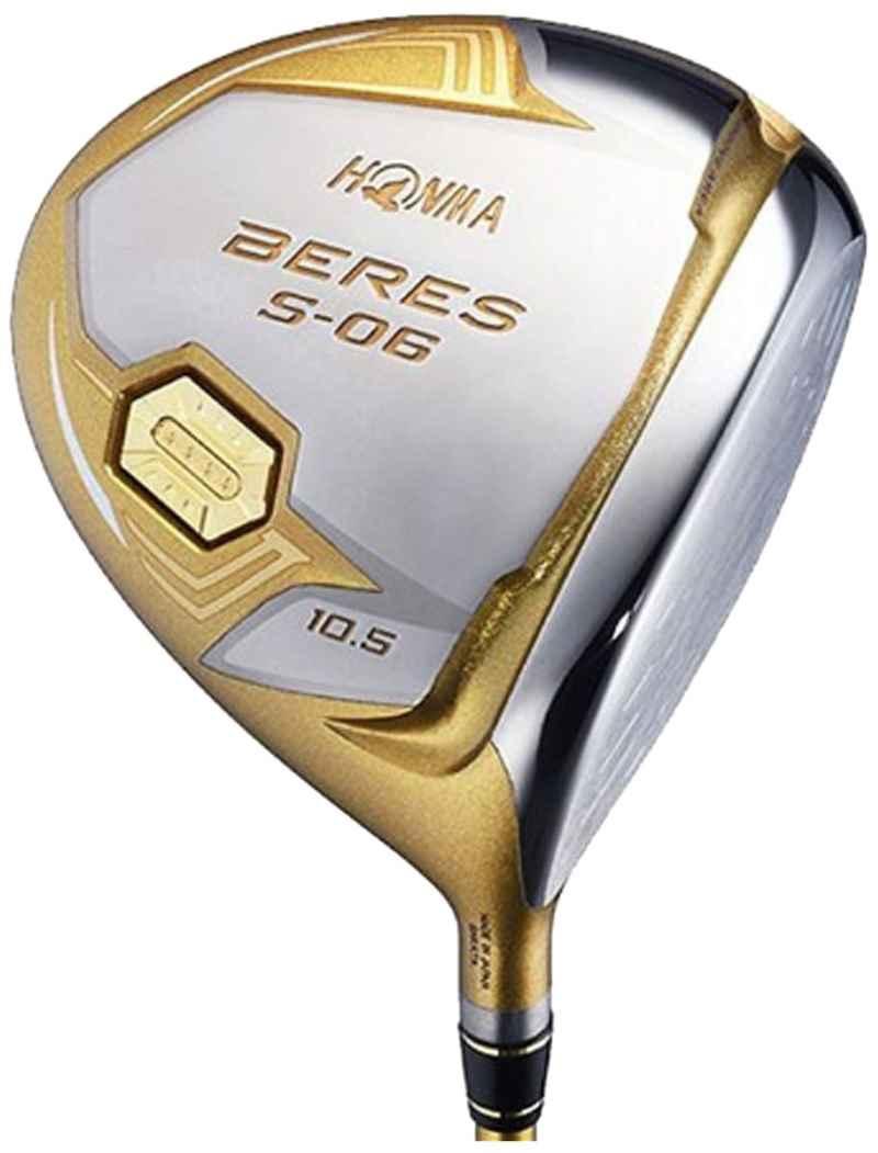 Hình ảnh gậy golf Driver Honma Beres 4 sao S06