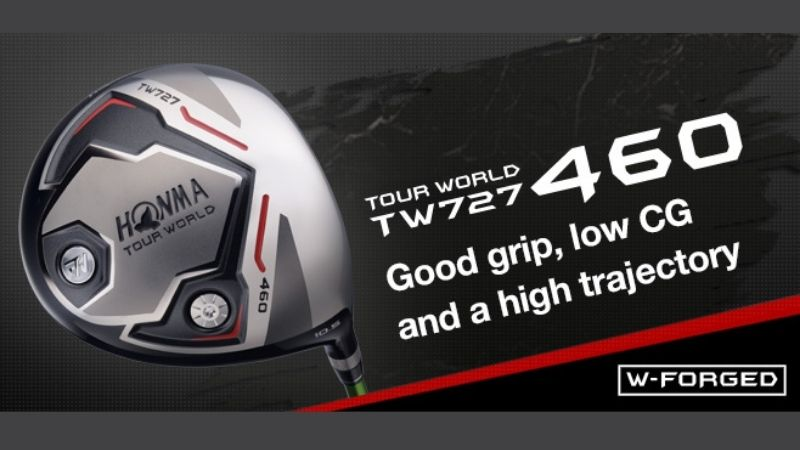 Gậy golf Honma TW727
