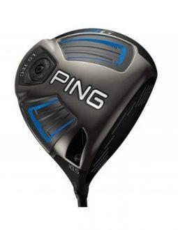 Gậy golf Driver PING G LS ALTA J50D