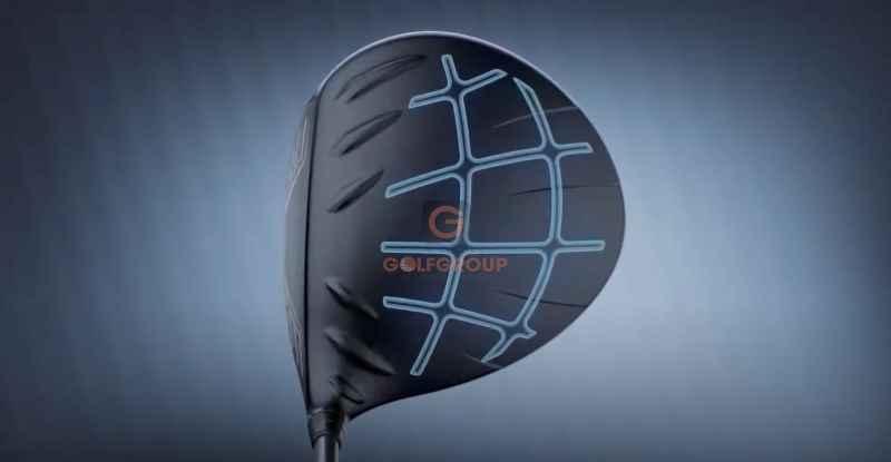 Driver Ping G425 Max hiện đã có mặt tại Việt Nam do GolfGroup phân phối