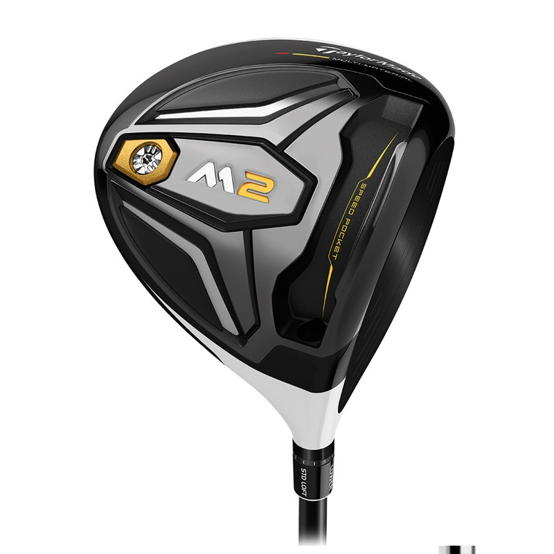 Gậy golf Driver Taylormade M2 Ladies
