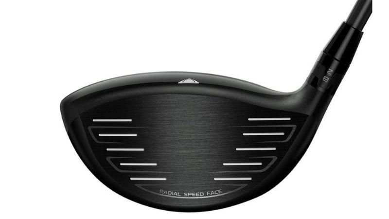 Những ưu điểm nổi bật của mẫu gậy golf Titleist 971