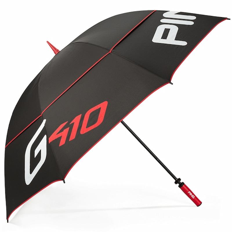Dù golf Direct Access với thiết kế chắc chắn, có thể hoạt động tốt ngay cả khi trời gió lớn