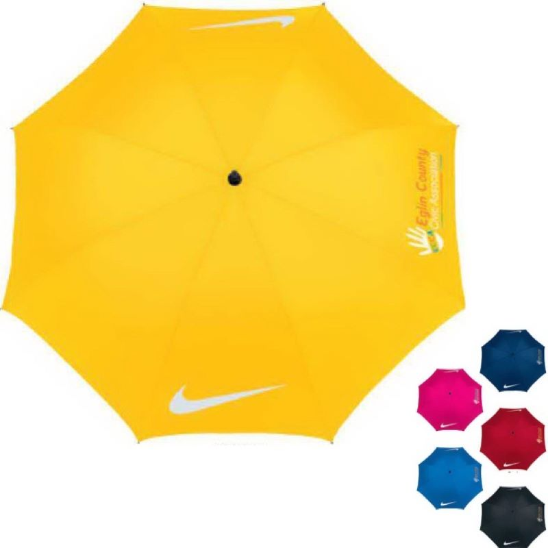 Nike 62 Windproof Umbrella VII