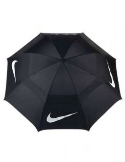 Dù Golf Nike 68 Windsheer Double Canopy Umbrella
