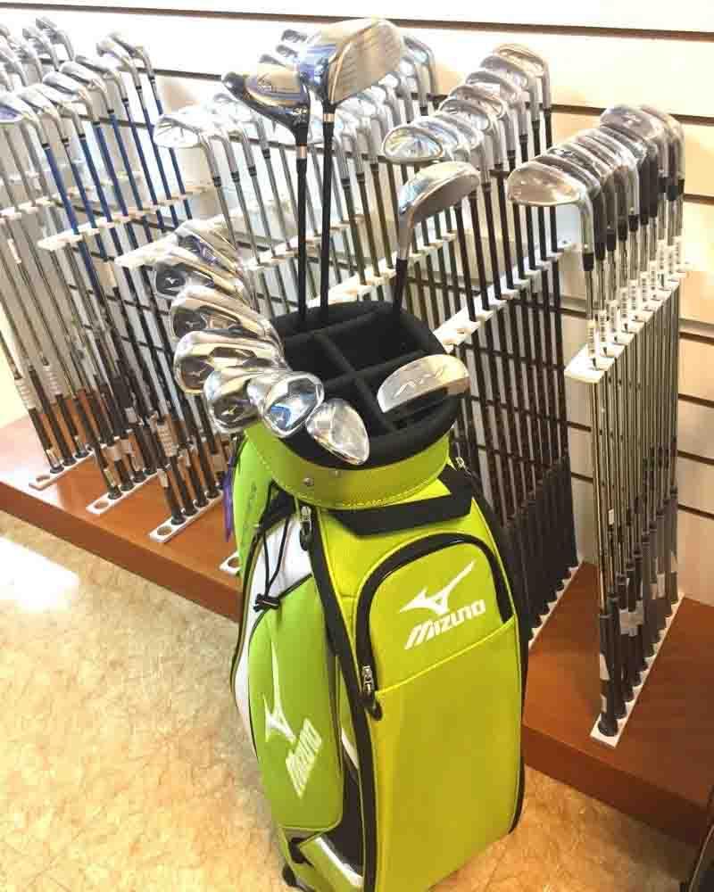 Bộ gậy golf Mizuno Rv-5