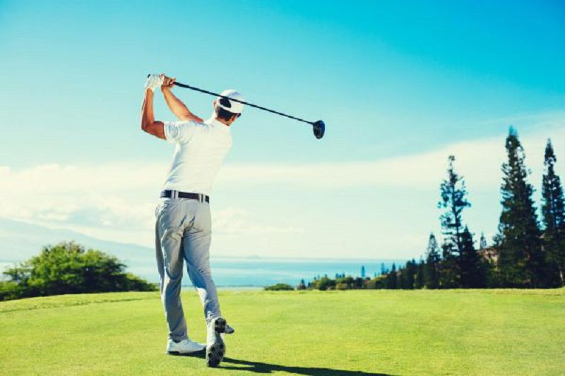 Dụng cụ swing golf ảnh hưởng nhiều đến chất lượng cú đánh