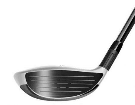 Các golf thủ dễ dàng tìm thấy điểm trọng tâm của gậy