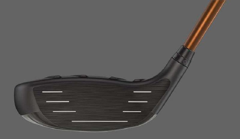 Mẫu gậy đánh golf Fairway G400 Stretch
