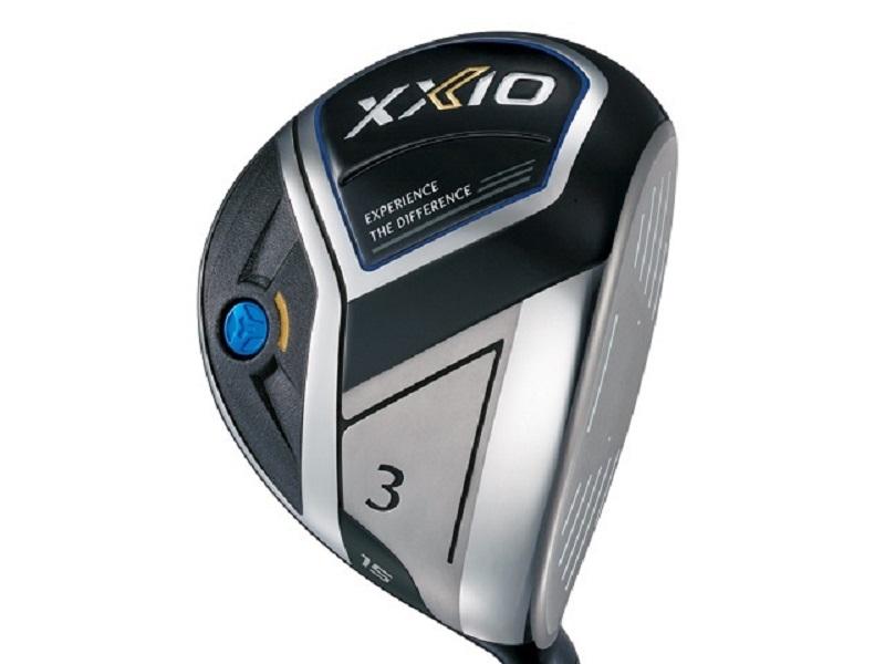 Gậy đánh golf Fairway XXIO MP1100