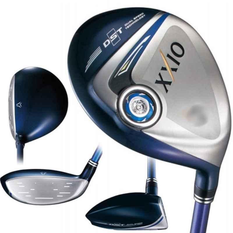 Hình ảnh cây gậy golf Fairway XX9X cho tốc độ bóng nhanh