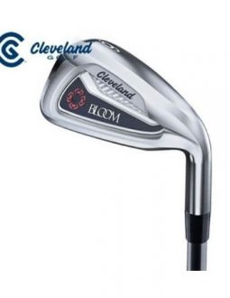 Full set Cleveland HT Bloom Graphite Ladies SMU