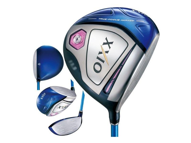 Gậy golf XXIO MP1000