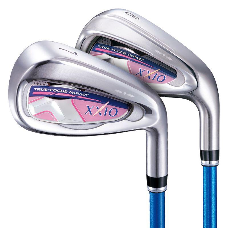 Gậy golf Driver Golf XXIO MP1000 11'5 Flex L