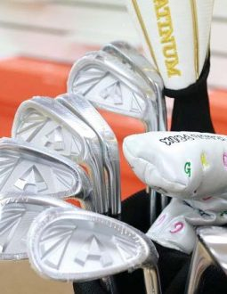 Bộ gậy golf Full Set Grandprix One Minute G5711