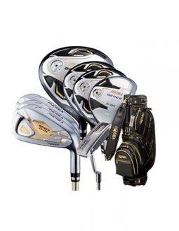 ộ gậy golf Full Set Honma 2 Sao S05