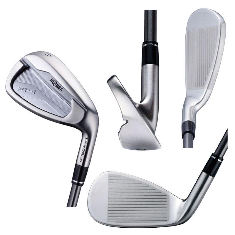 Honma Tour World XP1 nhiều golf thủ ưa chuộng