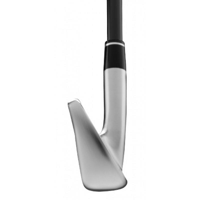 Bộ gậy được đông đảo golfer đánh giá cao về chất lượng