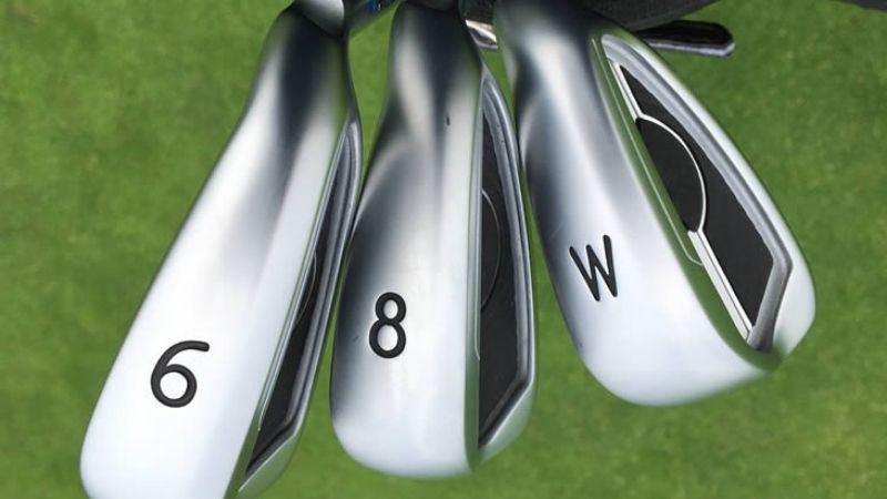 Các golfer đánh giá rất cao về bộ gậy golf này