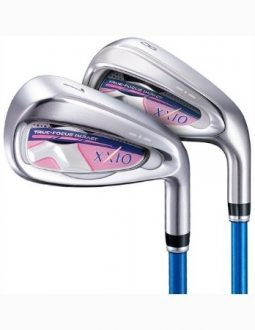 Bộ gậy golf Iron Set XXIO MP1000 Lady