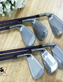 Full set bộ gậy golf Mizuno EFIL 5