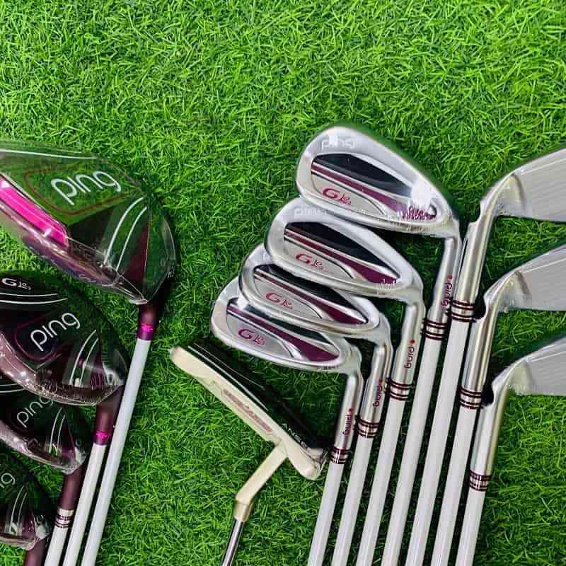 Hình ảnh gậy golf Fairway GLe2