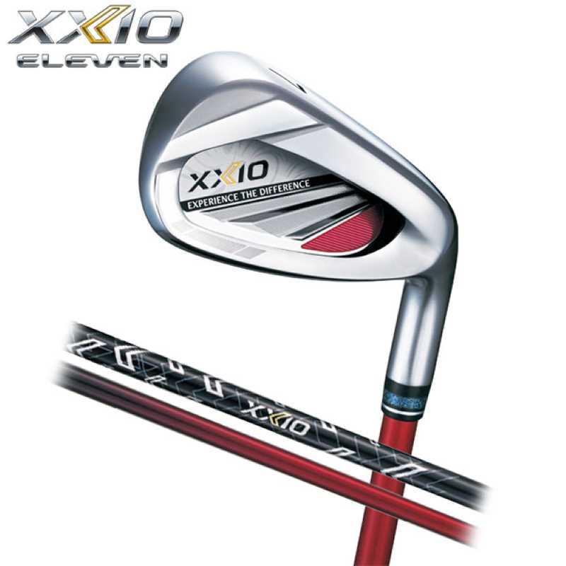 Hình ảnh bộ golf sắt XXIO MP1100