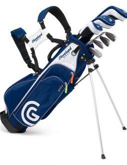 Bộ gậy Golf Fullset trẻ em Cleveland Junior 7 - 9 tuổi