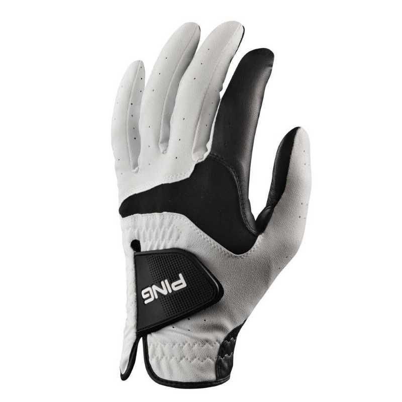 Mẫu găng tay được làm từ da cao cấp năng cao độ bền và khả năng chống nước