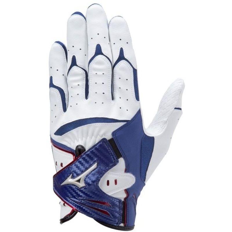 Găng tay được thiết kế với nhiều chi tiết độc đáo