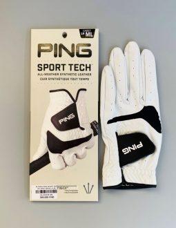 Găng tay Golf Ping Sport Tech
