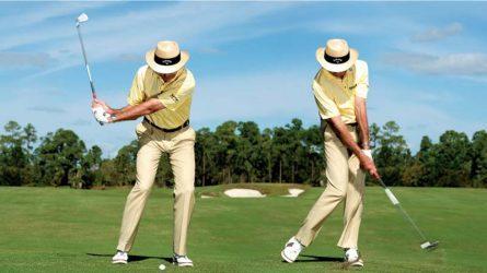 Gậy âm trong golf là gì? Cách tính điểm gậy âm trong golf cơ bản nhất
