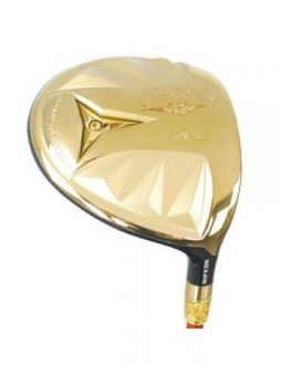 Gậy golf Fairway Grand Prix Original carbon shaft GP Platinum