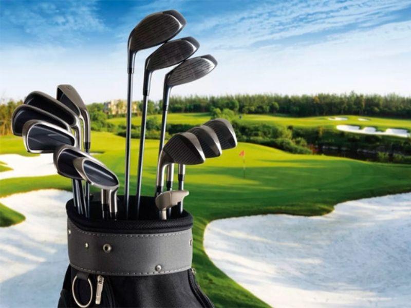 Tham khảo thông tin sản phẩm, ý kiến của người có kinh nghiệm trước khi lựa chọn gậy golf