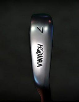Gậy golf Iron Honma Beres IS-05 3 sao