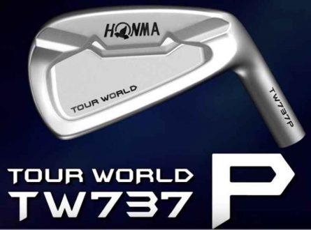 Gậy Golf Iron Honma Tour World 737
