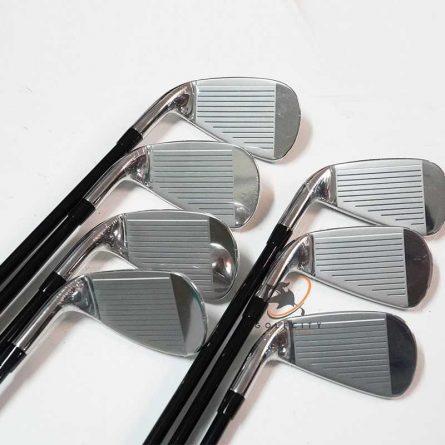 Bộ gậy golf Mizuno RV 7 Fullset