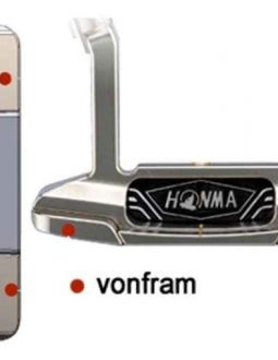 Gậy Golf Putter Honma Beres PP-101