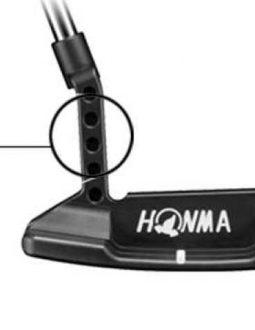 Gậy Golf Putter Honma Tour World TW-PT
