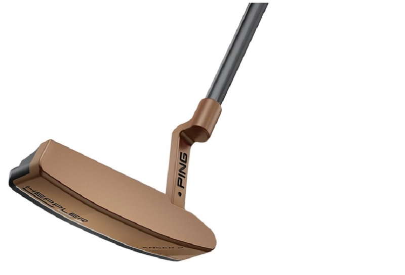 Gậy golf Putter Ping Heppler Anser 2