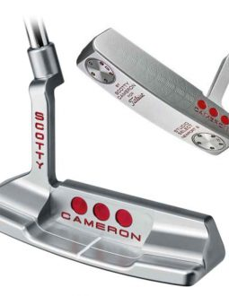 Gậy Golf Putter Titleist Scotty Cameron Studio Select Newport 2