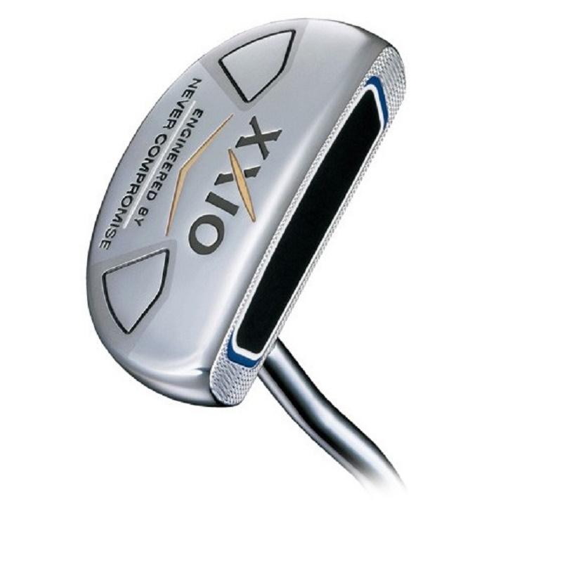 Hình ảnh cây gậy golf Putter XXIO Mallet Women