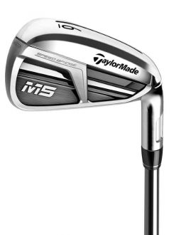 Gậy golf TaylorMade M5 Irons (Steel)