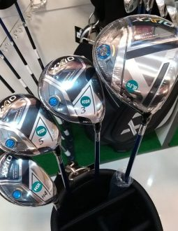 Gậy golf XXIO MP1100
