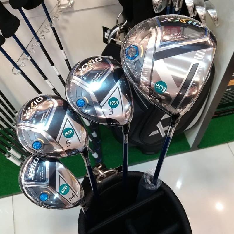 Gậy golf XXIO MP1100