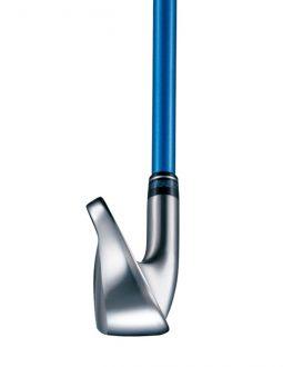 Hình ảnh bộ Ironset XXIO MP1100