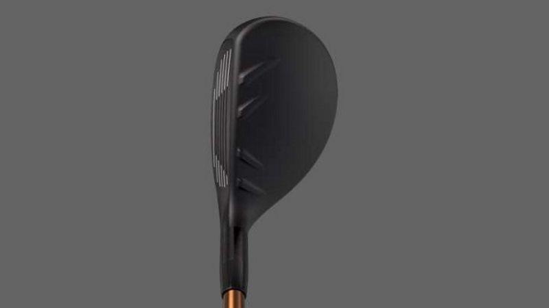 Tìm hiểu về gậy golf Rescue