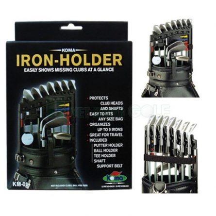 Giá để gậy golf Iron Koma