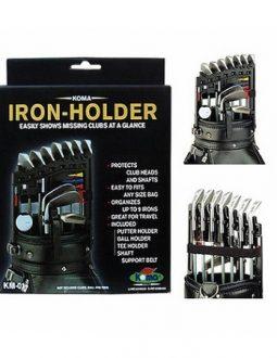 Giá đỡ gậy Koma Iron Holder